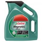 Ulei de motor Magnatec B4 5W-40 diesel