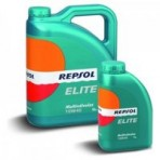 Ulei de motor Repsol Elite Multivalvulas 10W-40