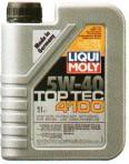 Ulei de motor Liqui Moly TOP TEC 4100 5W-40