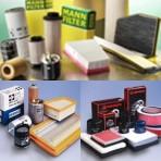 filtre de ulei, aer, combustibil şi de habitaclu